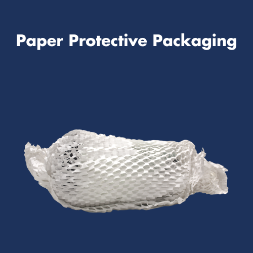 Paper Protective Packaging