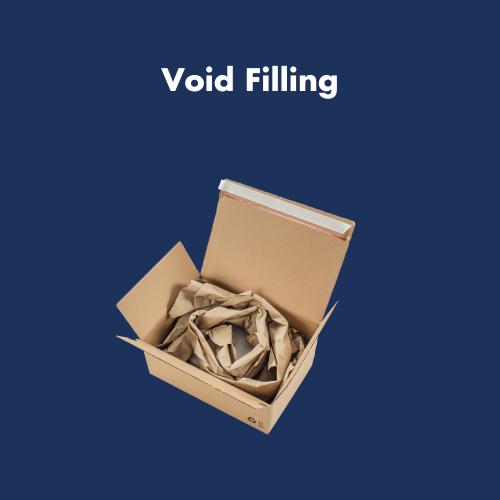 Void Filling