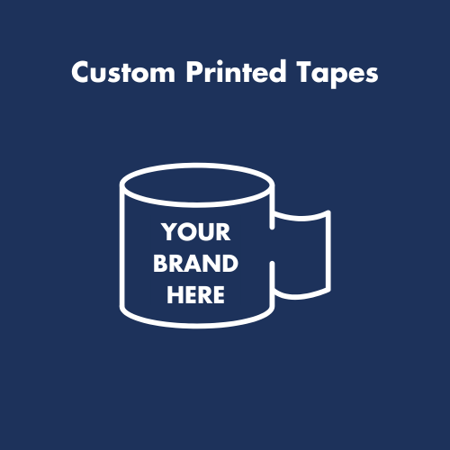 Custom Printed Tapes