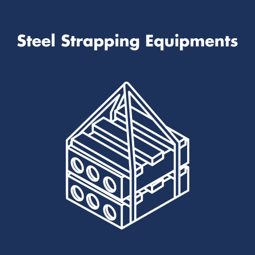 Steel Strapping Products